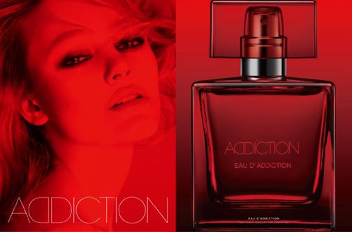 ADDICTION香水