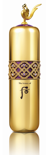 The history of Whoo HK