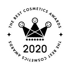 @cosme 日本美妝大賞 2020