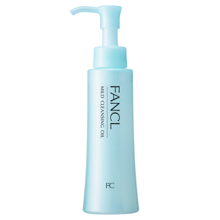 日本美妝大賞 FANCL MCO納米卸粧液