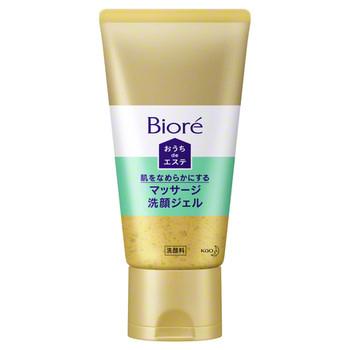 日本美妝大賞 Biore 柔滑洗顏凝膠