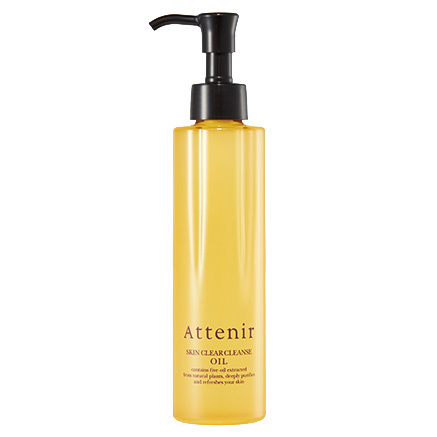 ATTENIR - SKIN CLEAR CLEANSE OIL Aroma Type | @cosme 2020 日本美妝大賞