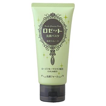 日本美妝大賞 ROSETTE - 海泥深層清潔洗面膏