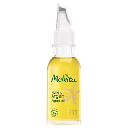 日本美妝大賞 Melvita - 有機堅果油