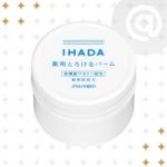 日本美妝大賞2019 IHADA 藥用乳霜離霜