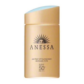 日本美妝大賞2019 Shiseido ANESSA 超防水美肌UV乳液