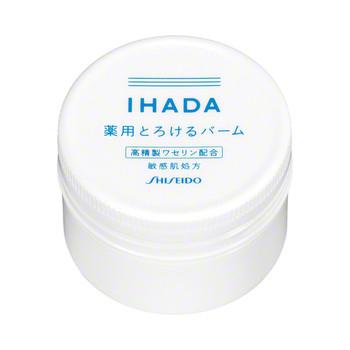 日本美妝大賞2019 IHADA 藥用乳霜