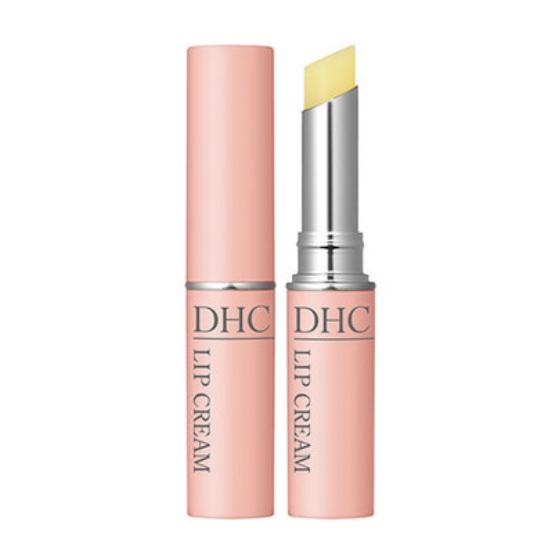 香港美妝排行榜 dhc 純欖護唇膏