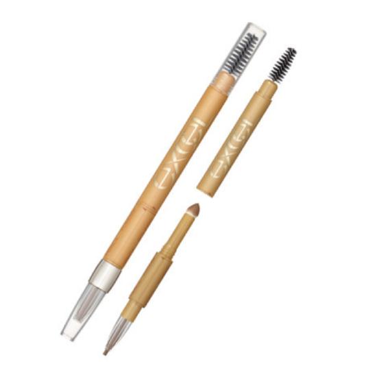 香港彩妝排行榜 excel 3合1持久造型眉筆