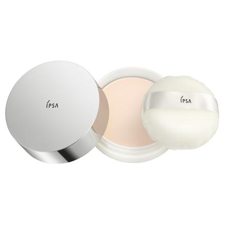 日本美妝大賞2020 IPSA 自律循環夜間保養蜜粉