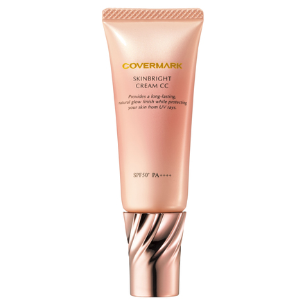 日本美妝大賞2020 COVERMARK SKINBRIGHT CREAM CC