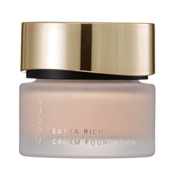 香港底妝排行榜 suqqu extra rich cream foundation