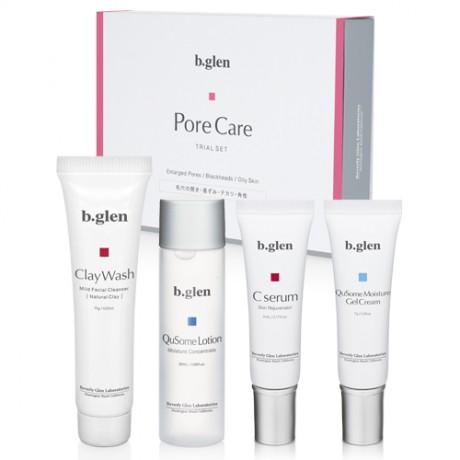 b.glen pore care