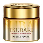 TSUBAKI 速效滲透修復髮膜