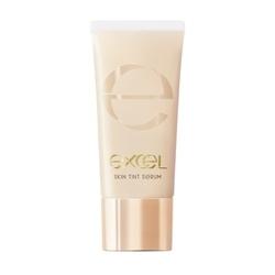 香港美妝排行榜 excel 光感美肌粉底液